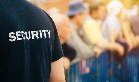 Entreprise de sécurité pour concert de musique à Bourges