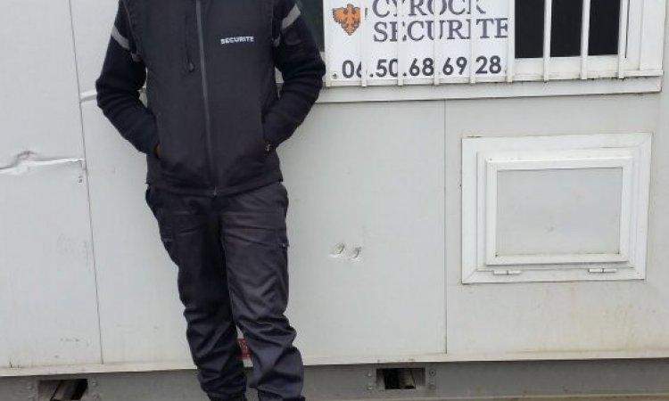 Agents de gardiennage à Bourges